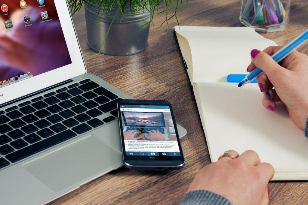 Zet je website in voor meer klanten