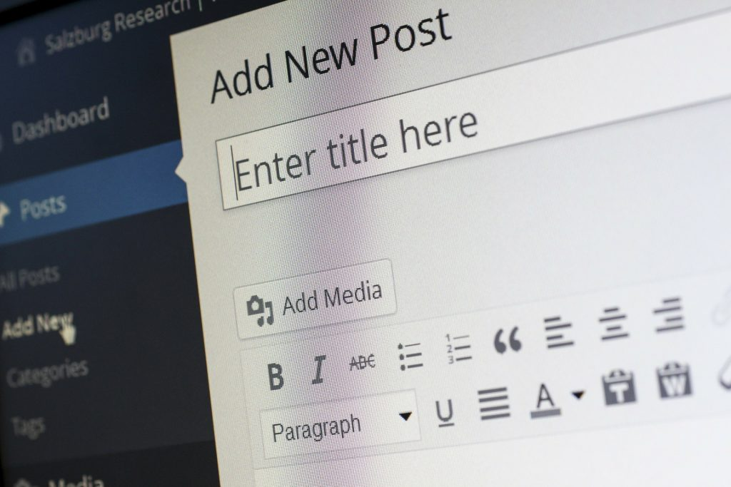 Nieuwe WordPress editor Gutenberg - featured