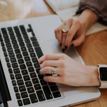 Externe links openen in nieuw venster WordPress