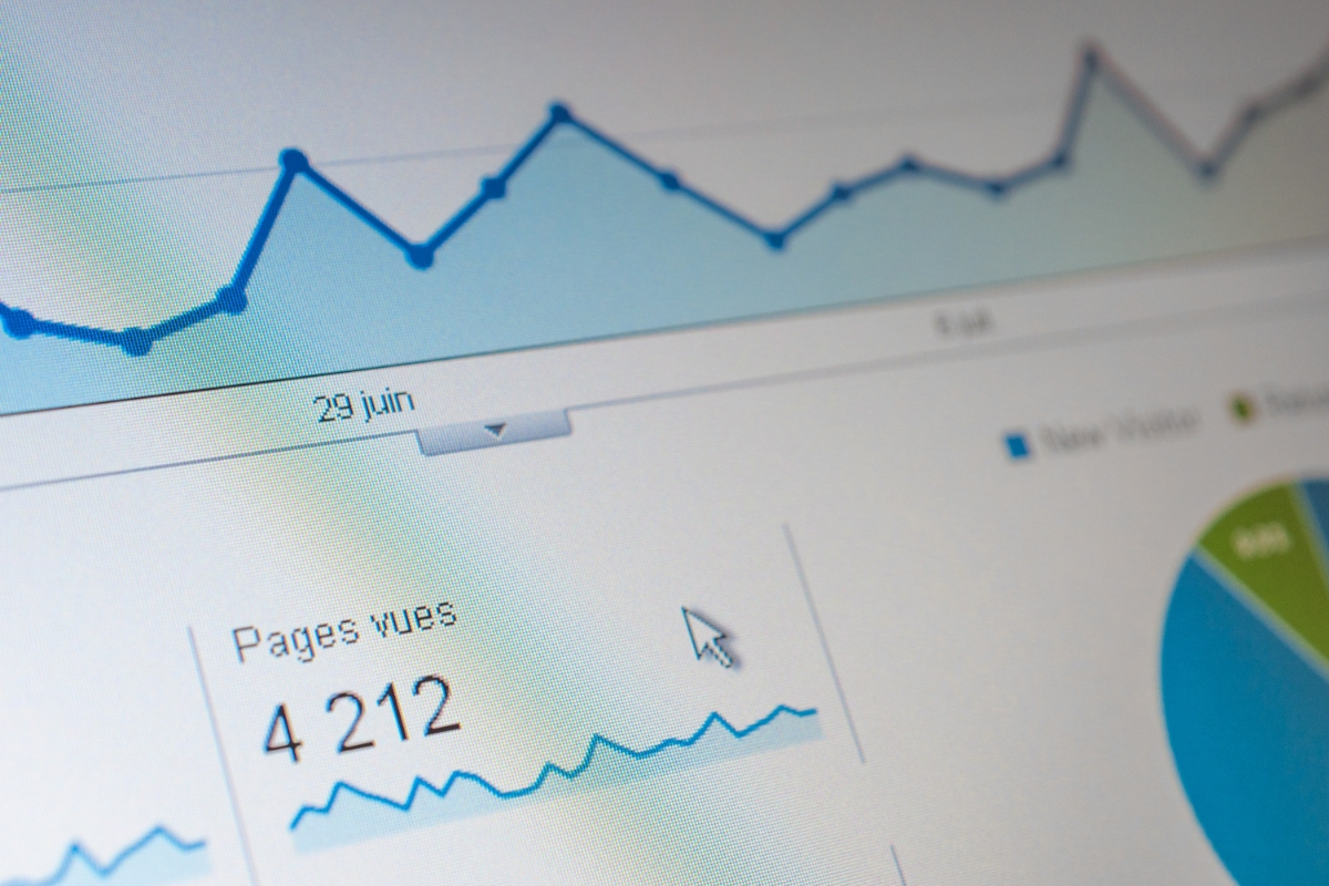 Google Analytics bounce rate