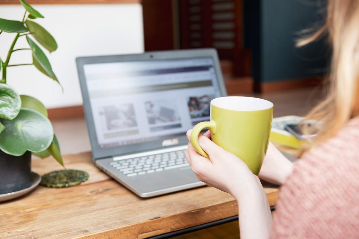 Hoe bloggen je leven kan veranderen
