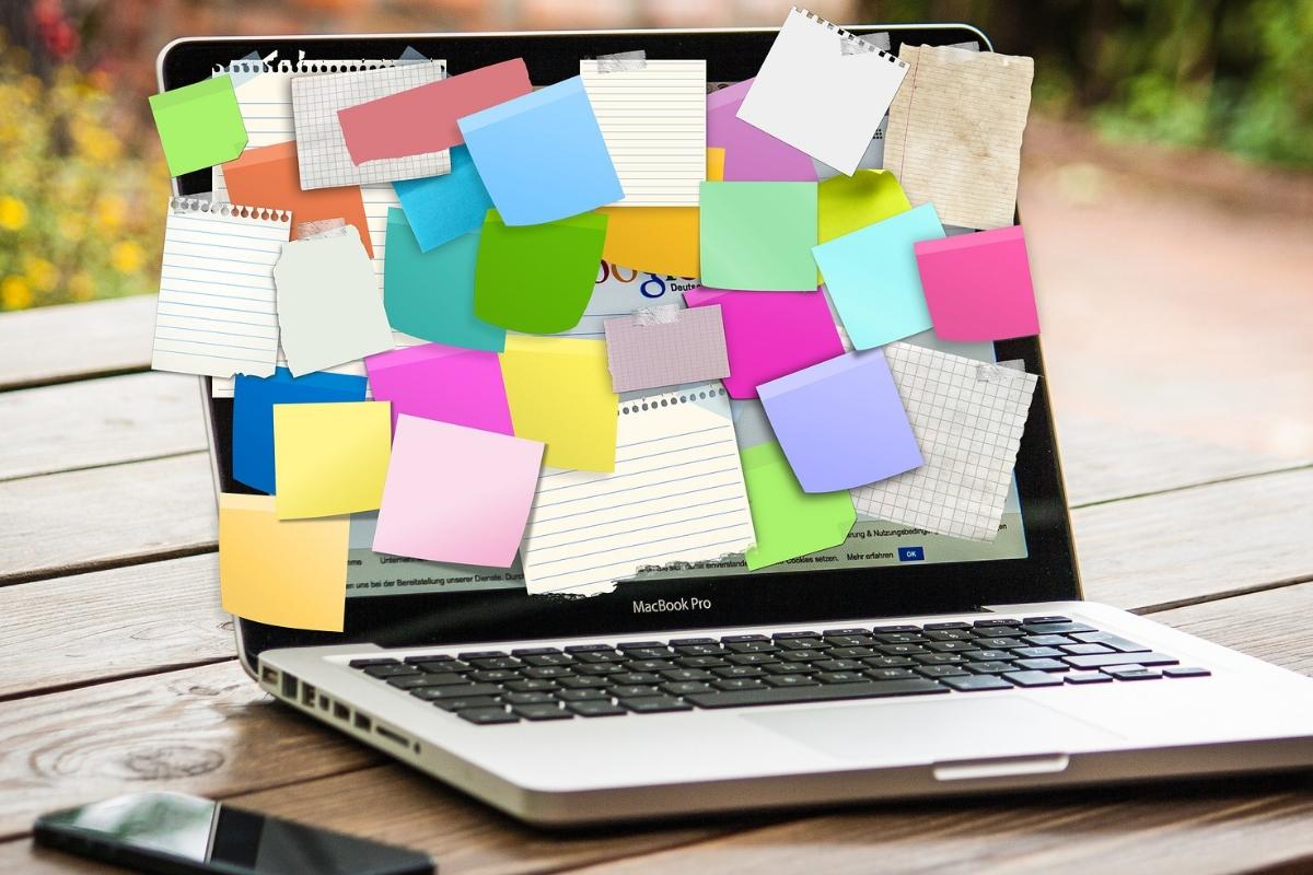 Google Keep tool voor ondernemers organisatie