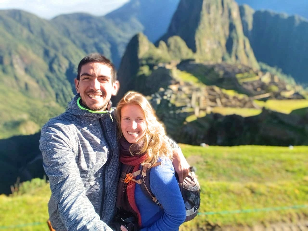 Reizen als ondernemer in Peru