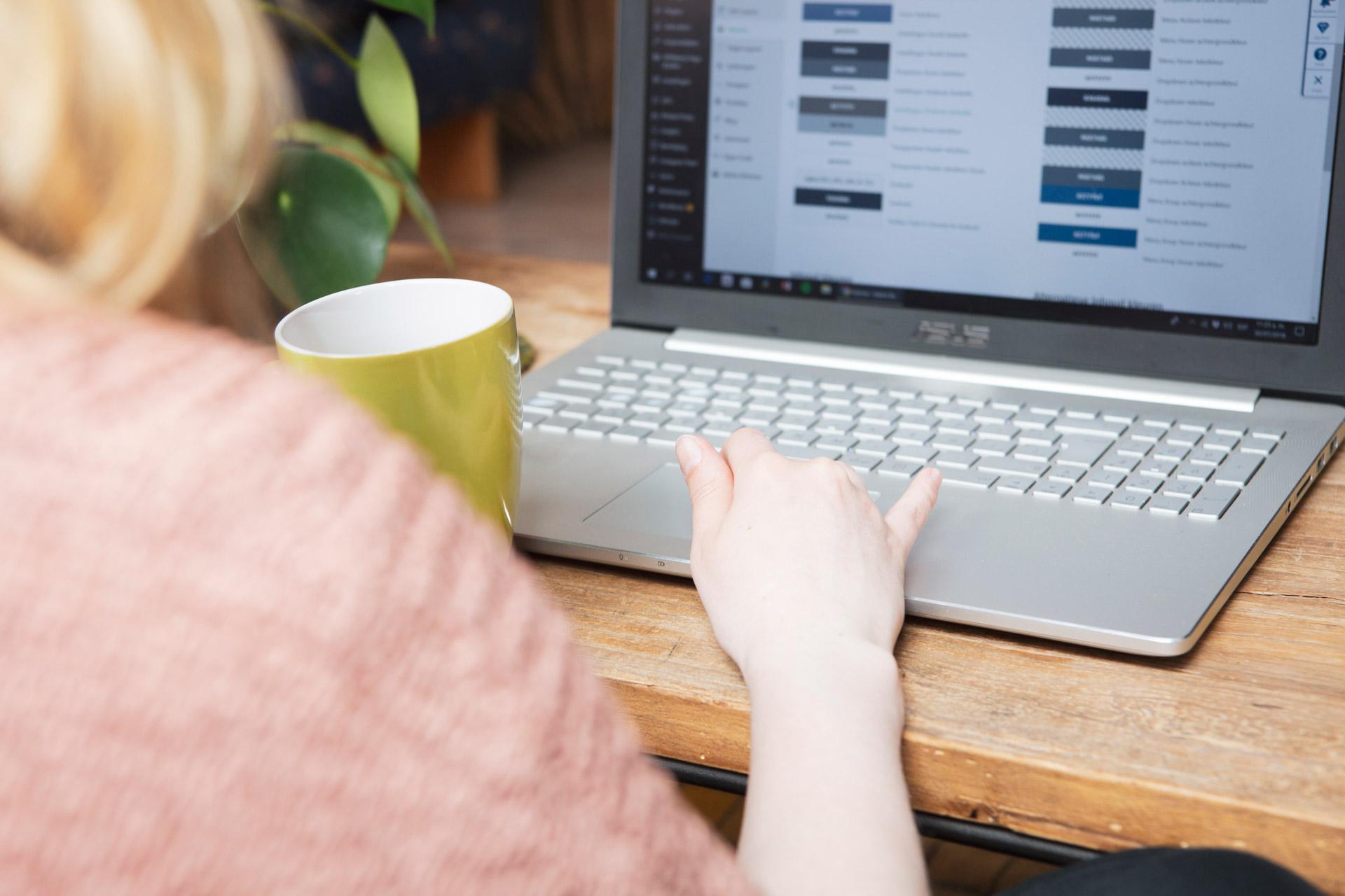 Wat moet je eerst doen als je een website gaat maken
