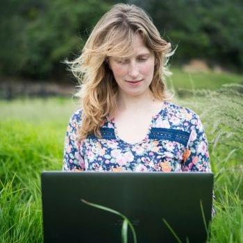 Online blog cursus met korting