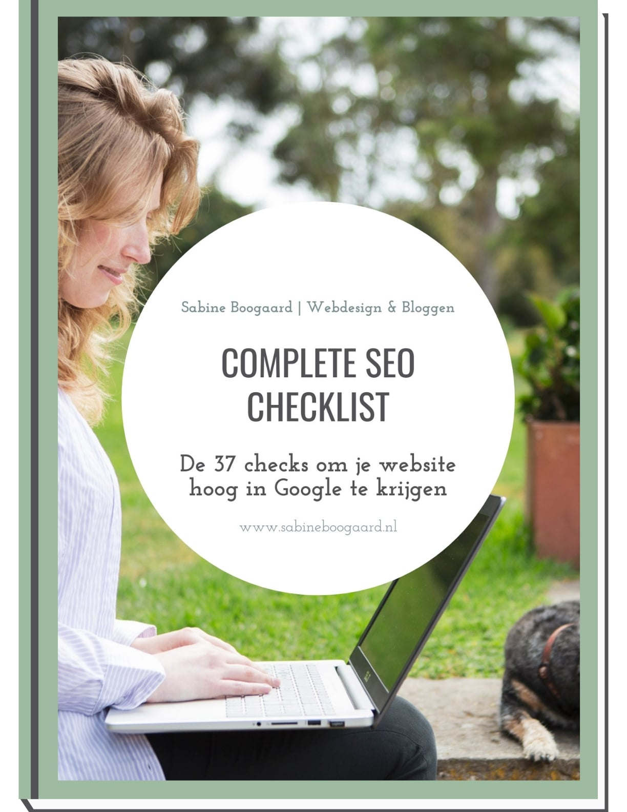 SEO checklist voor zoekmachine optimalisatie