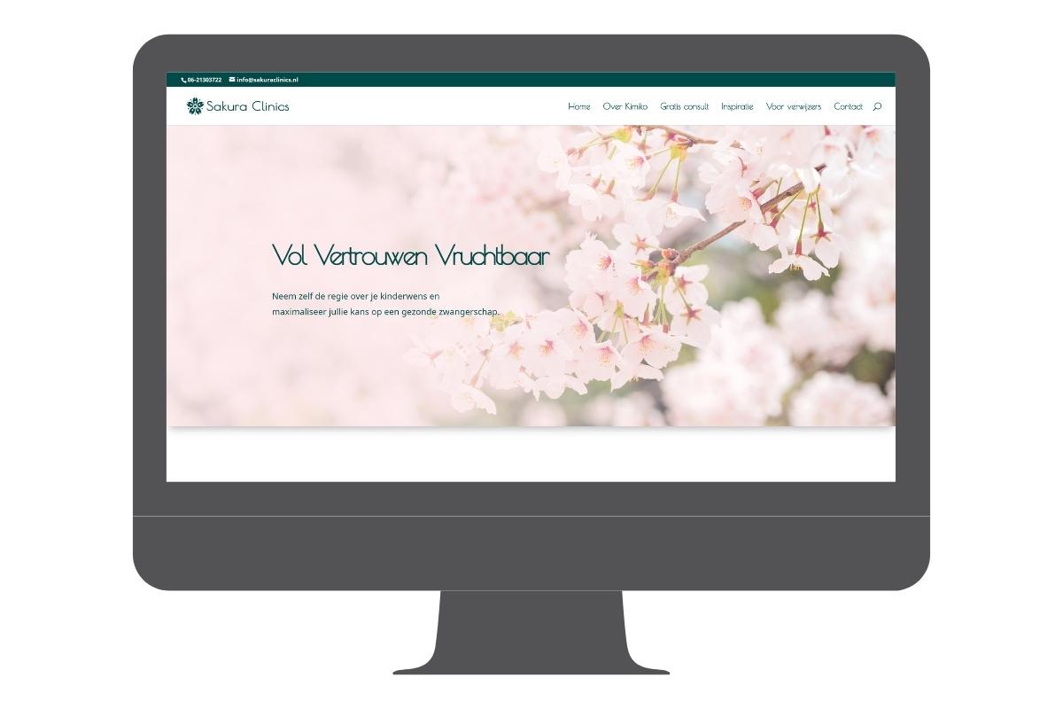 Website arts sakura clinics