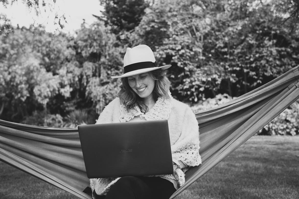 Heb je echt een website nodig als je net begint als ondernemer
