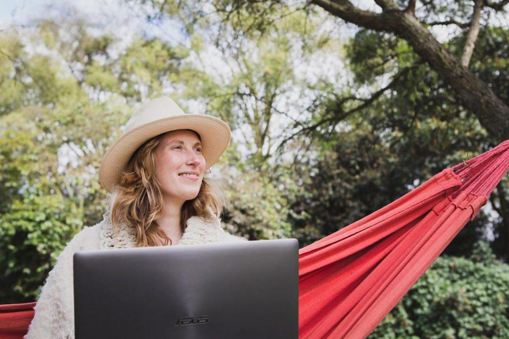 Wel of niet bloggen tijdens je vakantie